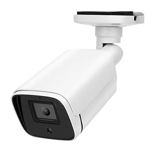 Cámara Cámara de vigilancia Cámara de seguridad Cámara, Cámara 1080p PI PIR Infrarrojos Visión Nocturna Videocámara Sistema De Monitoreo De Seguridad Impermeable AC100-240V Enchufe Del Reino Unido
