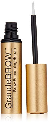 Grande Cosmetics GrandeBROW Brow Enhancing Serum, 8 Week Starter Supply
