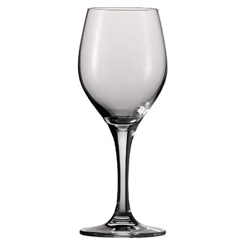 Schott Zwiesel 133920 wijnglas, glas, transparant, 6 stuks