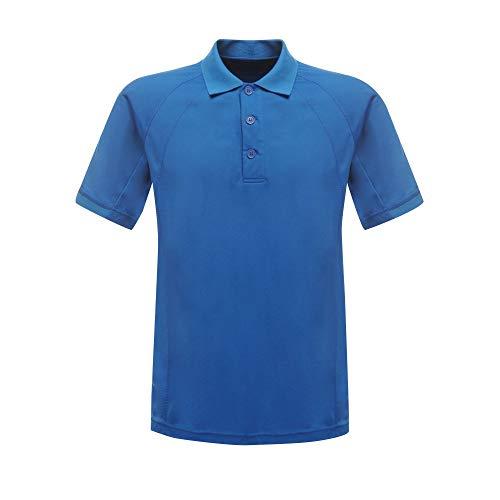 Regatta Herren UTRG2161_18 Polohemd, Blau (Oxford Blue), XXX-Large