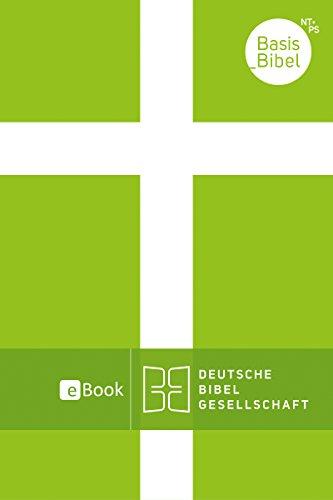 BasisBibel. Neues Testament und Psalmen: ePUB-Ausgabe für eBook-Reader