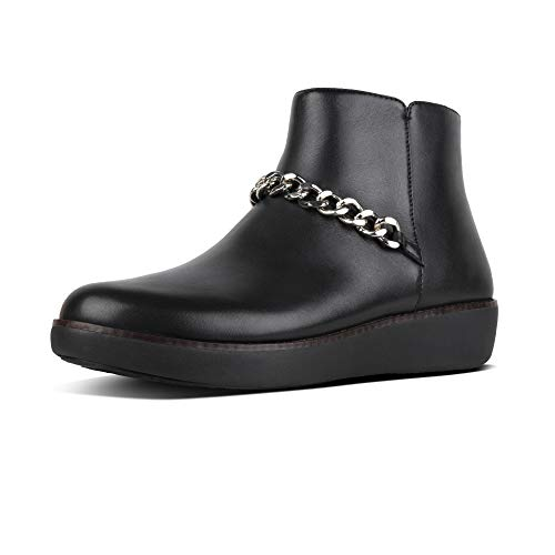 FitFlop O29 Women's Pia Chain Boot