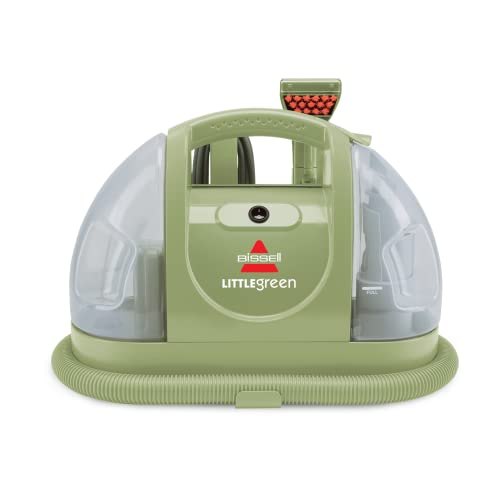 Bissell Multi-Purpose Portable Carpet Cleaner, Green