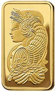 Swiss Pamp 24K (999.9) 2.5 Gram Gold Bar