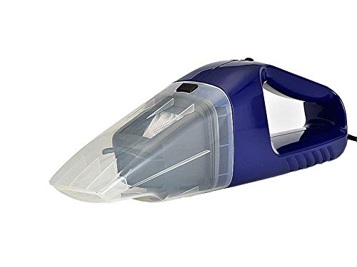 Great Features Of SCDSRQ Portable Handheld Vacuum Cleaner Cordless, Powerful Cyclonic Suction Vacuum...