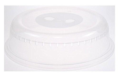 Fervik Couvercle pour micro-ondes 23 cm