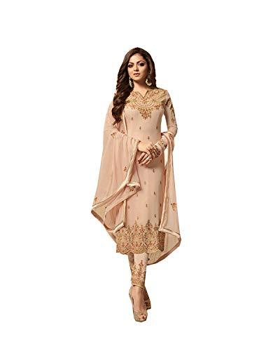 Delisa Indian/Pakistani Fashion Salwar Kameez for Women 01 (Beinge, 3X PLUS-54)