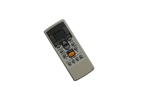 Ochoos - Mando a distancia para Fujitsu AST7USACW AST9USACW ASH9LSACW AR-NJ1 AST9USACW AST9ASJCW