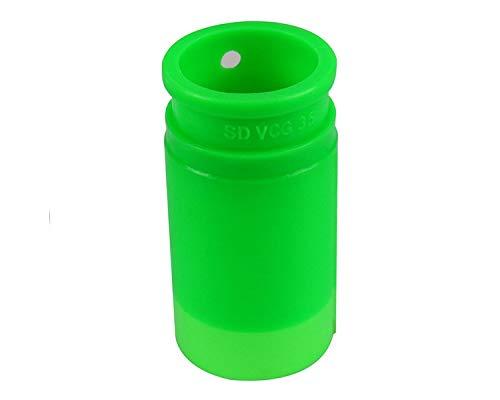 WNJ-TOOL, 1pc 25.5mm Woofer Speaker Voice Bobina Calibre de posicionamiento Especial 35.5mm...