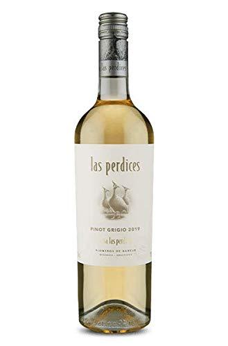 Las Perdices Pinot Grigio Viña Las Perdices Pinot Grigio