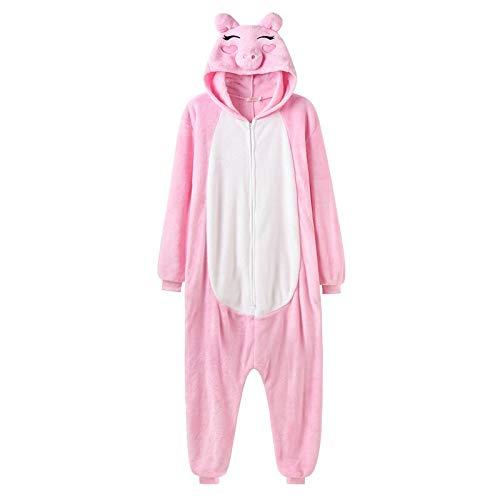Pijama Cerdo  marca CNYSU