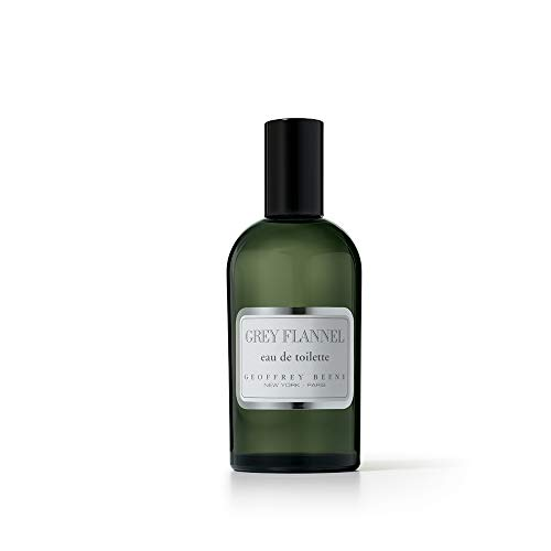 Geoffrey Beene Grey Flannel EDT Spray 120 ml