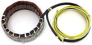 Rick's Motorsport Electrics Stator - Compatible with Honda CB650C CB650SC