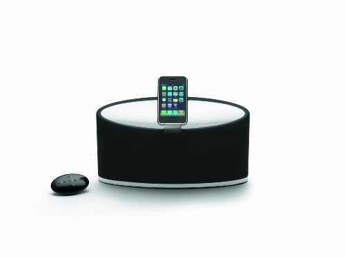 Bowers & Wilkins Zeppelin Mini Docking Speaker for iPod