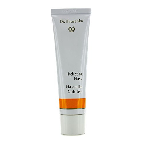Dr. Hauschka Masken Hydrating Cream Mask 30 ml