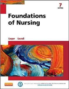 Foundations of Nursing - Text and Elsevier Adaptive Learning and Elsevier Adaptive Quizzing (Retail Access Cards) Packag