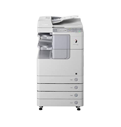 Best Prices! Canon ImageRunner 2525 Copier (Renewed)