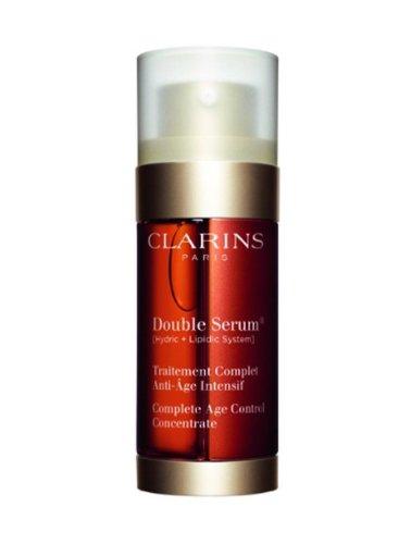 Clarins Doble suero completo tratamiento antienvejecimiento intensivo 30 ml producto Tailandia