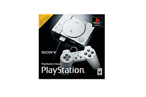 Sony PlayStation Classic - PlayStation