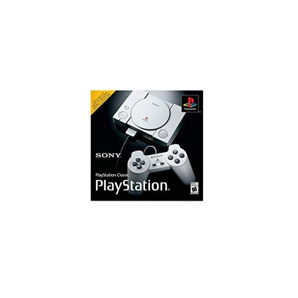 Sony PlayStation Classic – PlayStation