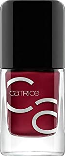 Catrice Iconails Gel Lacquer 82 Get Lost In Red You Love, 10.5 ml