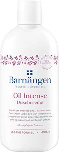 Barnängen Duschgel Oil Intense Duschcreme, 1er Pack (1 x 400 ml)