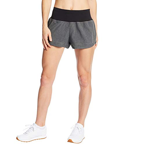 C9 Champion Women's 3.5″ Knit Premium Running Shorts