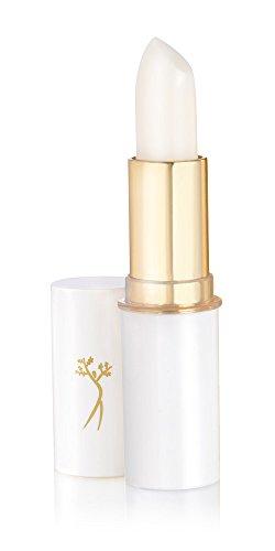 Mediterranea - Action Lipstick - Trattamento Labbra Idratante con Acido Ialuronico - Azione Rimpolpante per un Effetto Volumizzante Naturale - Per Labbra Idratate e Levigate - 4,5 ml