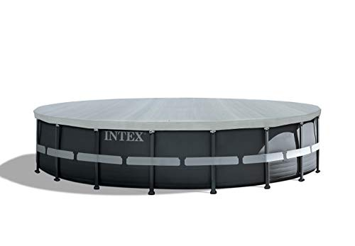 Intex -   Deluxe Pool Cover -
