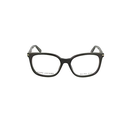 Marc Jacobs eyeglasses MMJ 569 807 Acetate plastic hand made Bl