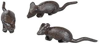iron mice