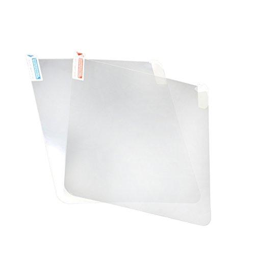 Sharplace HUD Reflektierende Schutz Folie mit Anti-Fingerprint Funktion Aftermarketteil