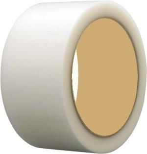 養生テープ 透明 バラ 50mm×25m