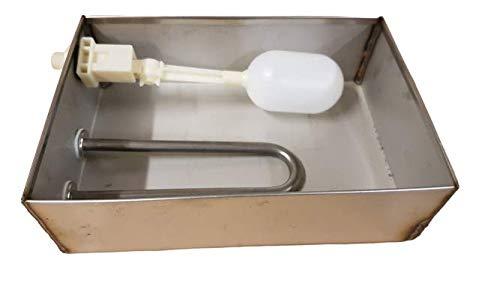 Tradex Brutmaschine Wasserheizung für Brutschrank