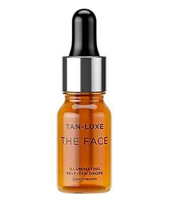 Tan-Luxe THE FACE Iluminador