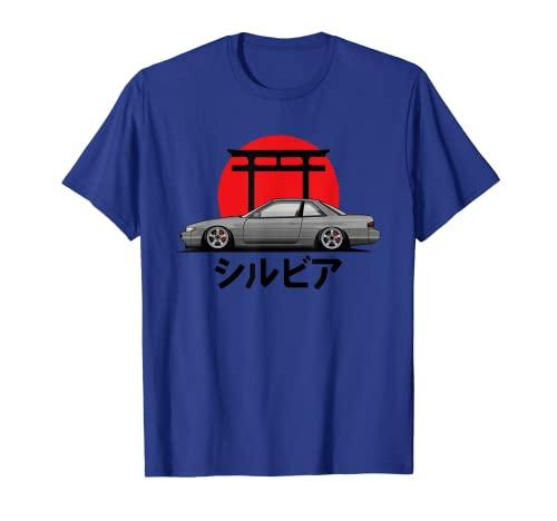 JDM Japan Motorsport Tuning Car Legend 90s Camiseta