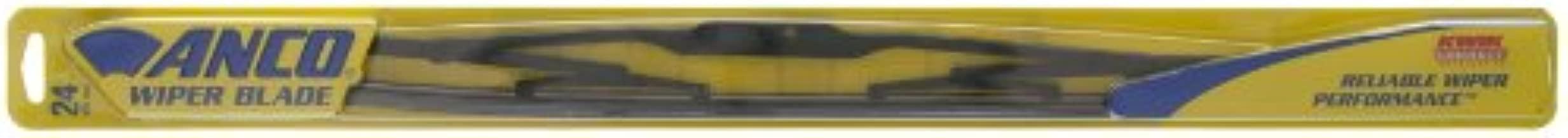 ANCO 31-Series 31-24 Wiper Blade - 24