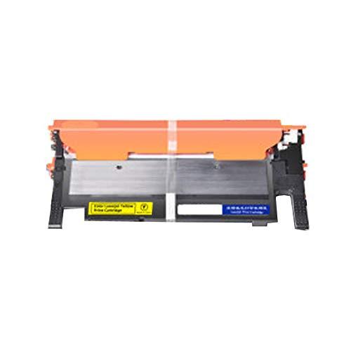 Cartucho de tóner compatible para Hp M178nw Reemplazo para Hp Color Laser Mfp 178 179nw 150a 150NW Tinta de impresora (Negro Rojo Amarillo Azul), Adecuado para oficina-yellow