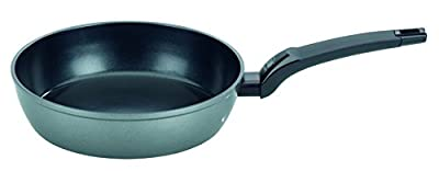 ELO Pure Edition Kitchen Induction Cookware Frying Pan with Thermoceramica Non-Stick Scratch Resistant Coating