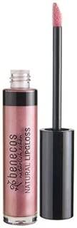 benecos Natural Lipgloss: Rose by Benecos