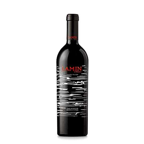 Sommos Lamin Garnacha Tinto Vino - 750 ml