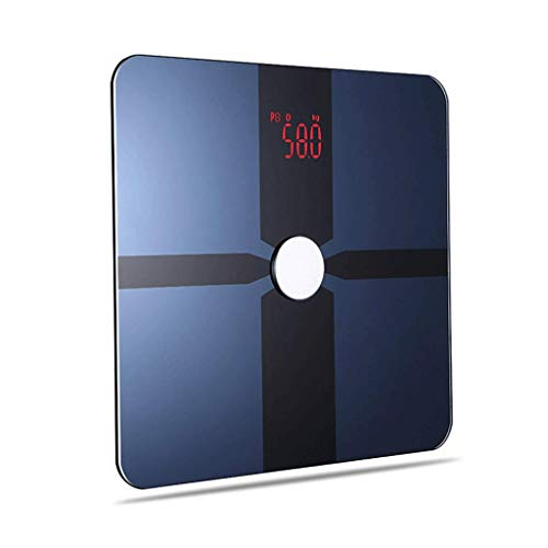 Purchase zyy Electronic Scale,Intelligent Bluetooth Body Fat Multifunction Human Support OEM LED H...