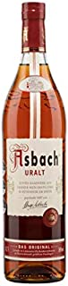 Asbach Uralt Weinbrand - Limitierte Retro Edition 1 x 0.7 l