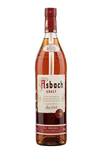 Asbach Asbach Uralt 36% Vol. 0,7L - 700 ml