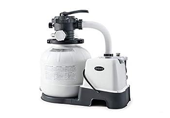 Best salt pump for pool Reviews