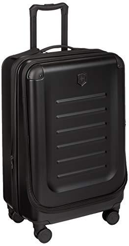 Victorinox Spectra 2.0 Expandable Medium Case - Reisekoffer mittelgroß Hartschale Trolley - Schwarz
