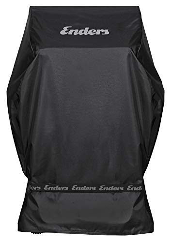 Enders® Gasgrill Abdeckhaube für Gasgrills: BROOKLYN NEXT 2 + 3 Brenner (ab 2019), hochwertiges Polyestergewebe (300D), UV-beständig und wasserdicht, Gasgrill Abdeckplane, Gasgrill-Zubehör, #5691