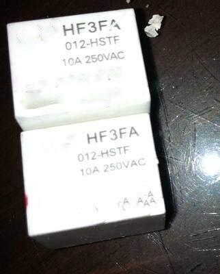 5 Stück/Charge HF3FA 012-HSTF T73-1A