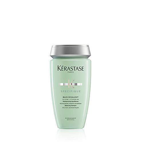 Shampoo Cabello Graso marca KERASTASE