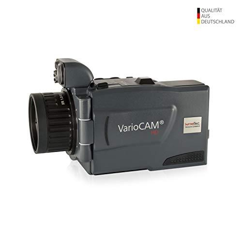 VarioCAM® HDx 625 T / 40 mm, Wärmebildkamera, Thermografiesystem, (640 x 480) IR-Pixel